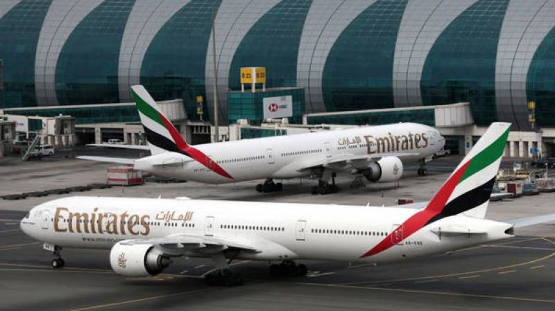 Emirates Airline president says air travel may return to normal by 2021 summer
