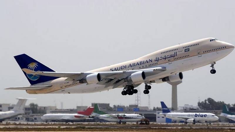 Saudi airlines coming back to life as Gulf countries ease restrictions