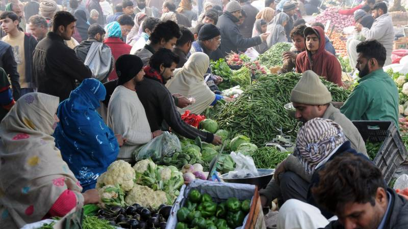 Inflation increased by 0.32 percent in May