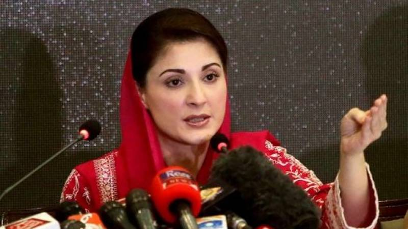 People suffering, dying but govt suffers from Nawaz Sharif syndrome: Maryam