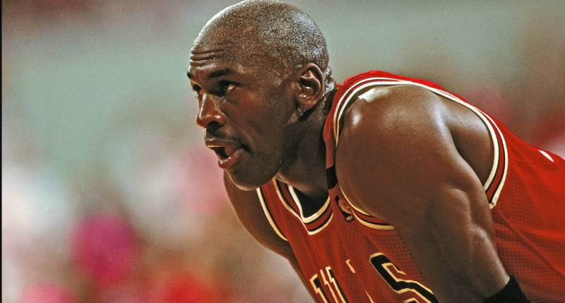 'Plain angry' Jordan joins sports world call for change after Floyd death