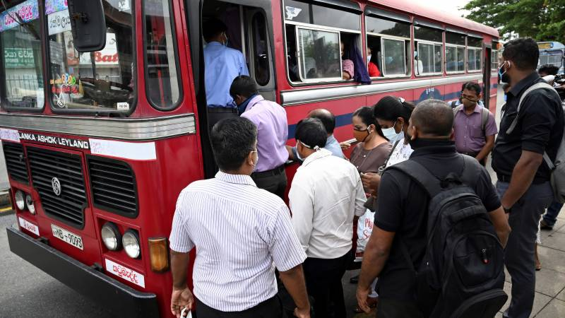 Sri Lanka fears new virus outbreak after funeral breaks curfew