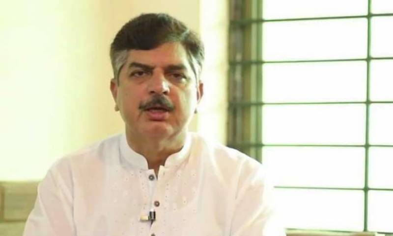 Punjab Minister for Energy recovers from coronavirus