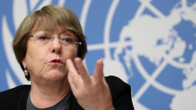 'Endemic racial discrimination' exposed in US: UN rights chief