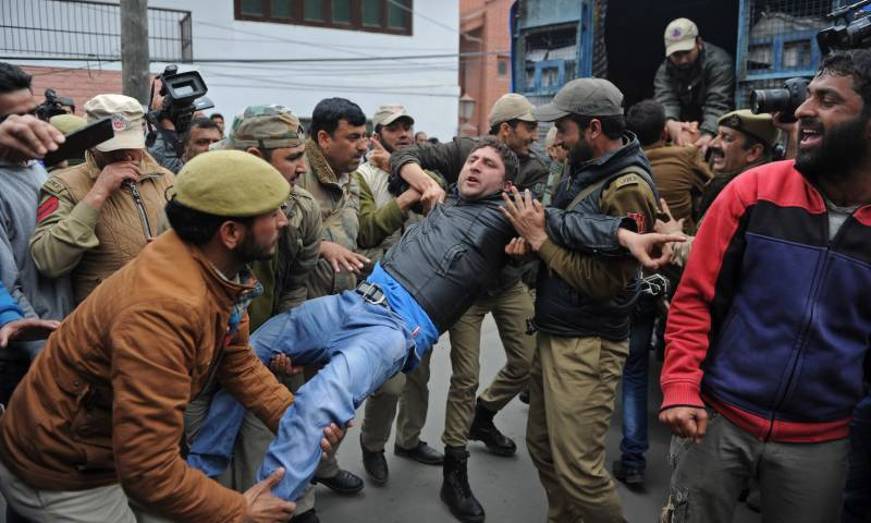 Pakistan strongly condemns extra-judicial killing of 13 Kashmiris in single day by Indian forces