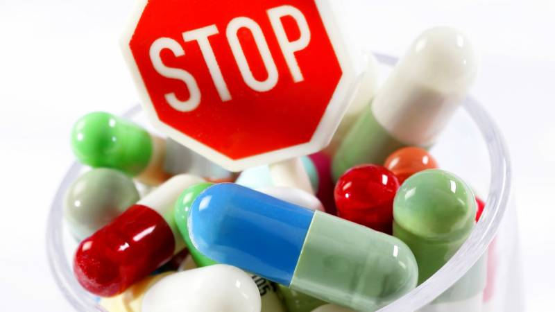 Pandemic antibiotics surge will cause more deaths: WHO