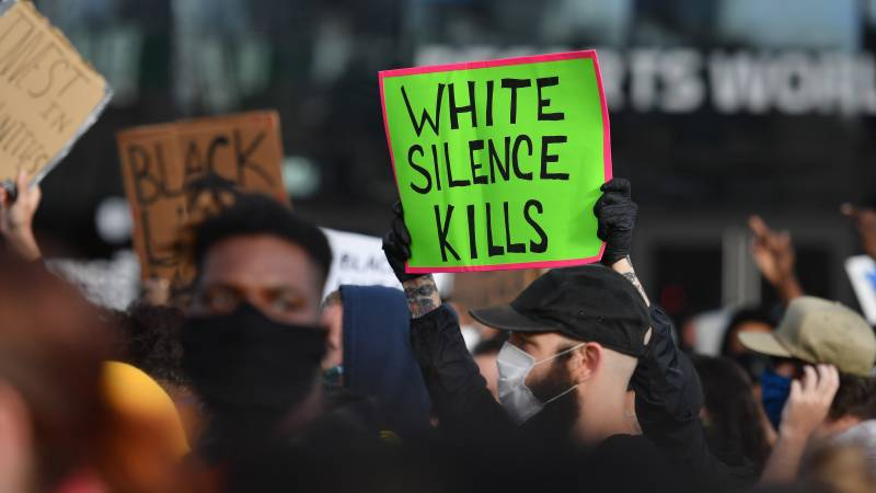 Unrest grips America: key questions answered