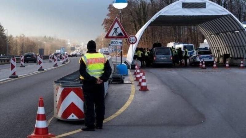 Belgium to reopen borders with neighbours on June 15
