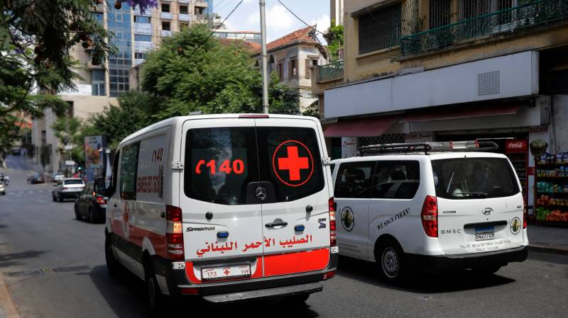 No 'vaccine nationalism', and jabs for all: Red Cross