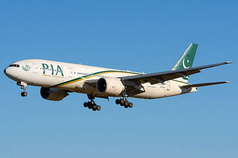PIA issues special flight schedule for Saudi Arabia