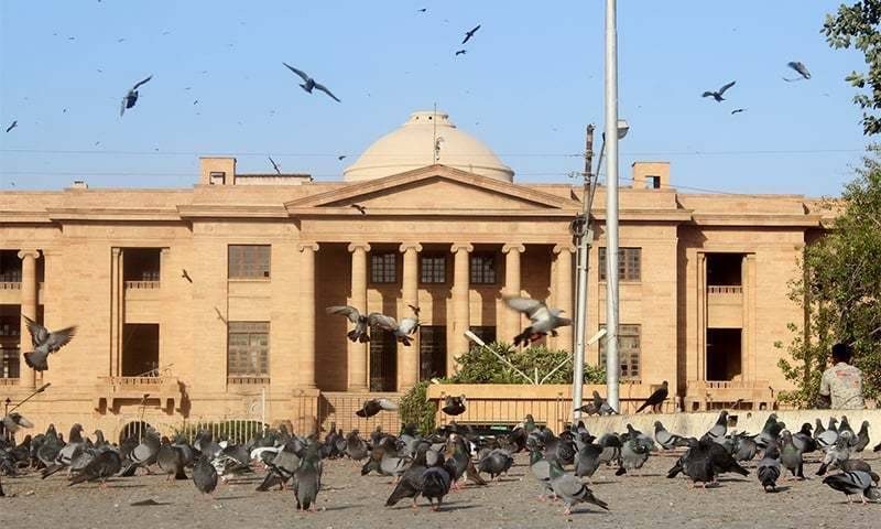 Schools cannot expel students who cannot pay fee: SHC