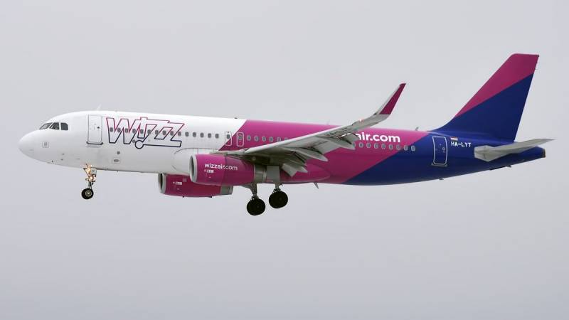 Wizz Air Abu Dhabi opens booking for Pakistan