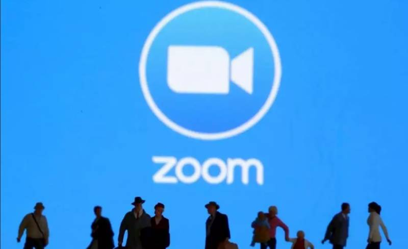 Zoom earnings soar as video meets become pandemic norm