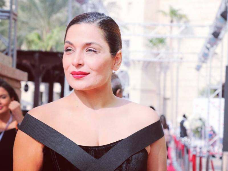 Meera Jee is penning an autobiography