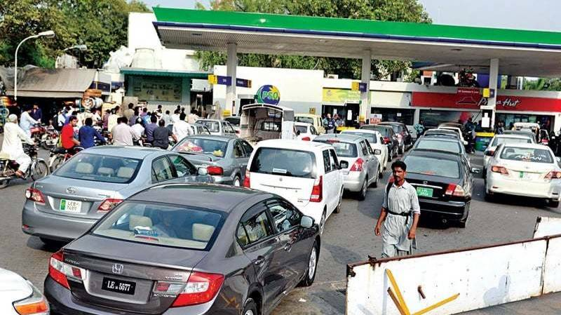 Petrol shortage likely to worsen as oil companies left with limited stock