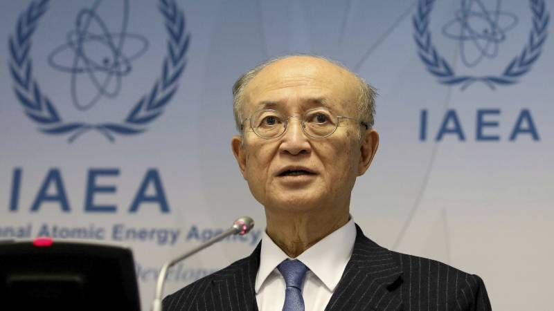 Serious concern at lack of access to two Iran sites: UN nuclear watchdog