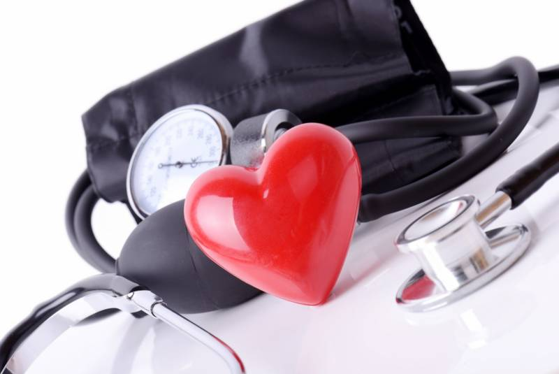 Virus patients with high blood pressure twice as likely to die: study