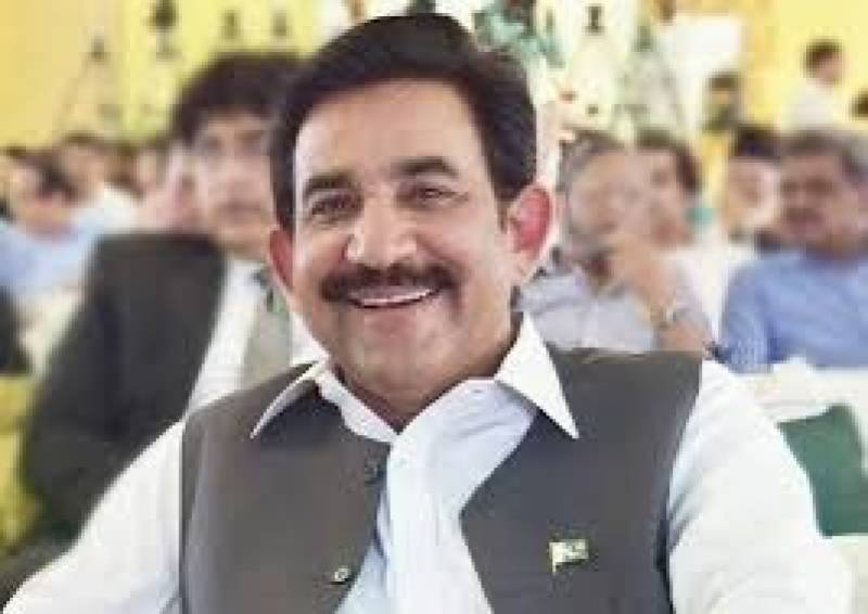 PML-N MPA tests positive for Covid-19
