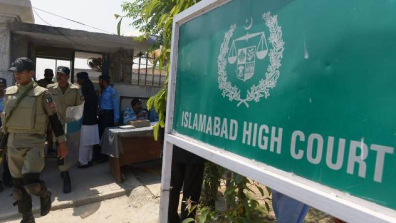 IHC wants report as two sisters seek protection after marriage