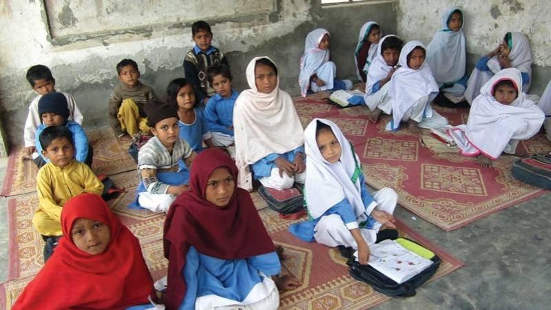 Punjab govt to upgrade 1,227 schools: Buzdar