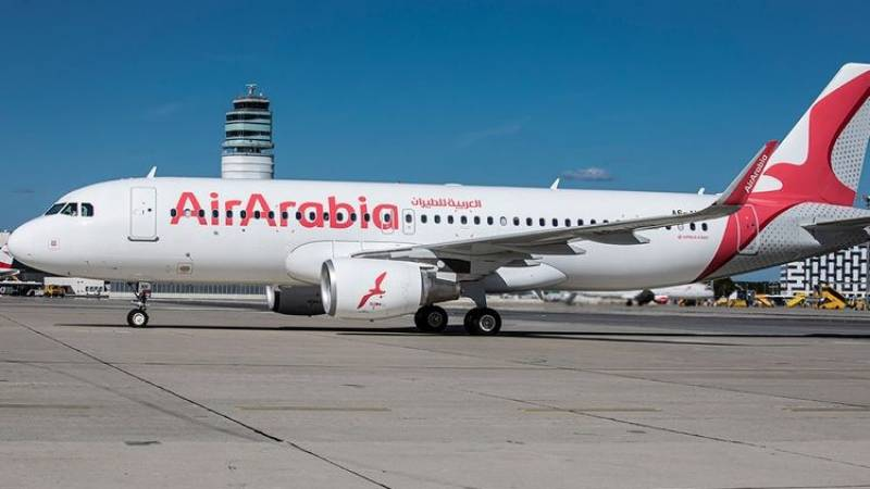 Air Arabia announces new repatriation flights