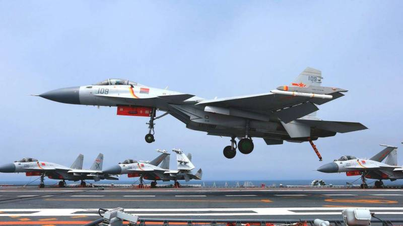 Chinese fighter jets briefly enter Taiwan airspace: Taipei