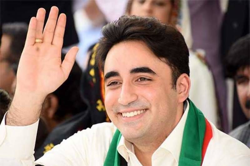 ECP summons Bilawal over 'hidden assets'