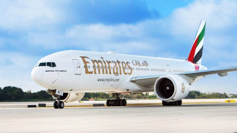 Emirates resumes flights from Pakistan; adds Kabul as new destination