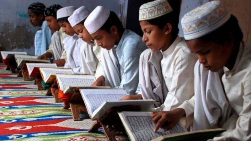 Govt refuses to allow madaris to reopen