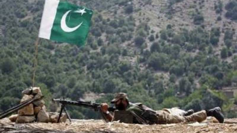 Four civilians injured in unprovoked Indian firing: ISPR