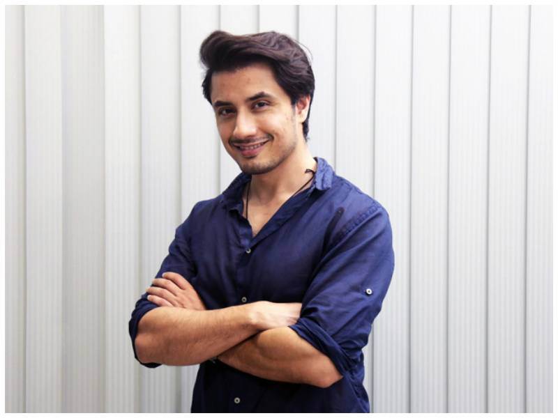 I don't think I will fit into this system, says Ali Zafar on joining politics