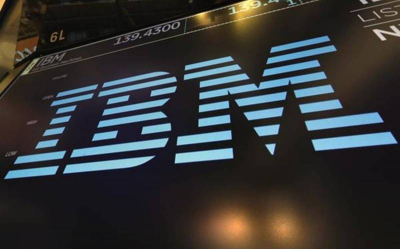 IBM turns away from facial recognition business