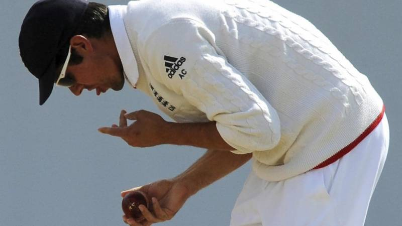 ICC bans saliva use to shine ball; ends neutral umpires rule