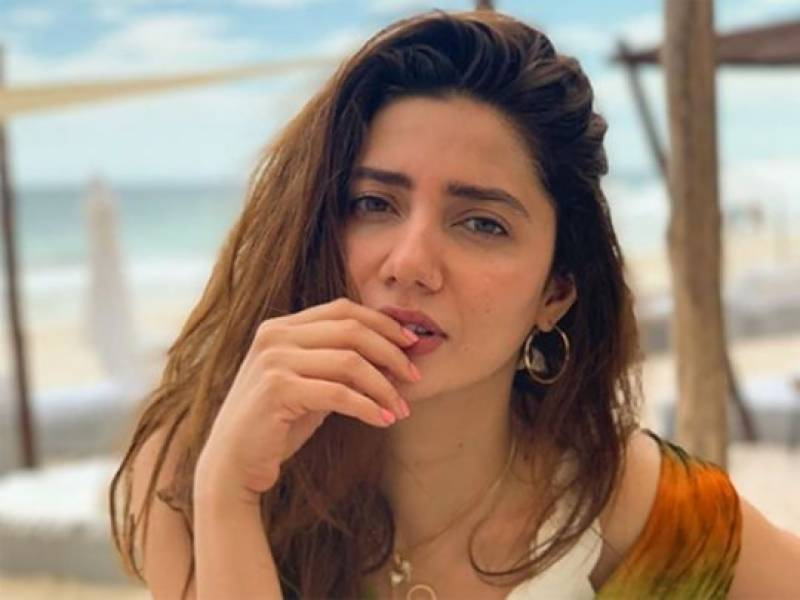 Mahira Khan recommends fans to watch documentary on racism