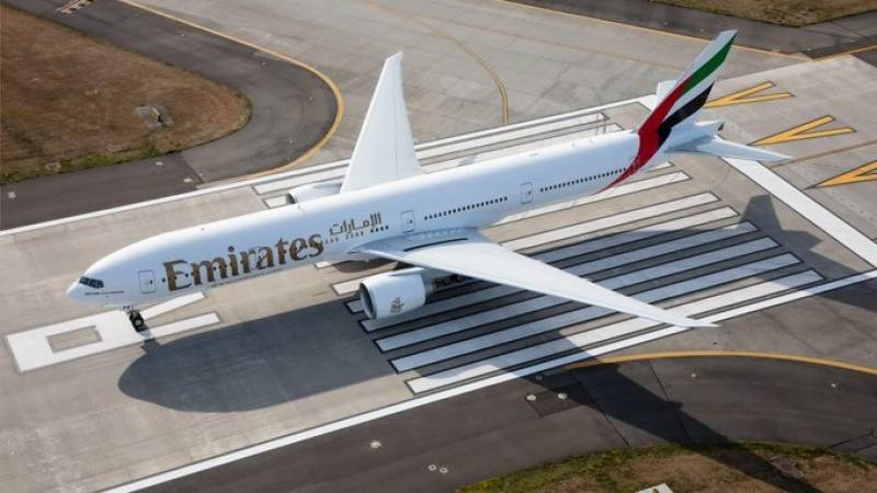 Emirates Airline denies rumours of staff committing suicide