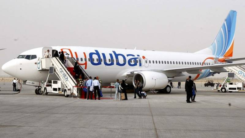 Flydubai in talks with pilots, crew about future plans