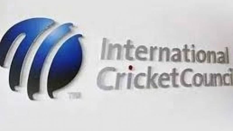 ICC to use 'common sense' if players protest at Floyd death
