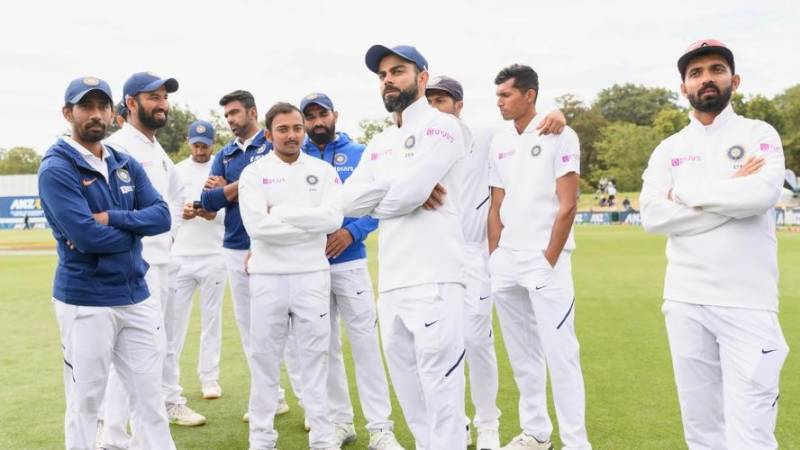 India's 'Wall', Asian greats hail T20 era's exciting Test batting