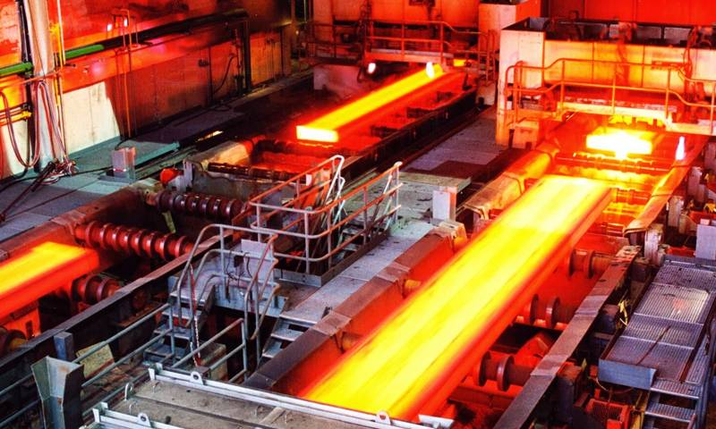 NAB must identify, put on trial, all responsible for Steel Mill's downfall
