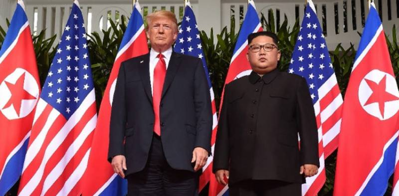 North Korea warns US to stay out of inter-Korean affairs