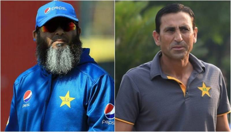 Players excited to work with Younus, Mushtaq