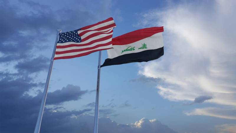 US, Iraq launch strategic talks, with tempered expectations