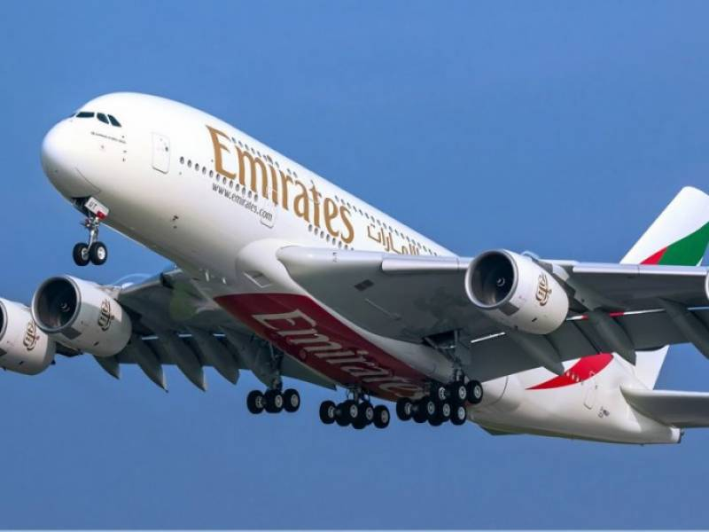 Emirates Airlines adds 16 more destinations