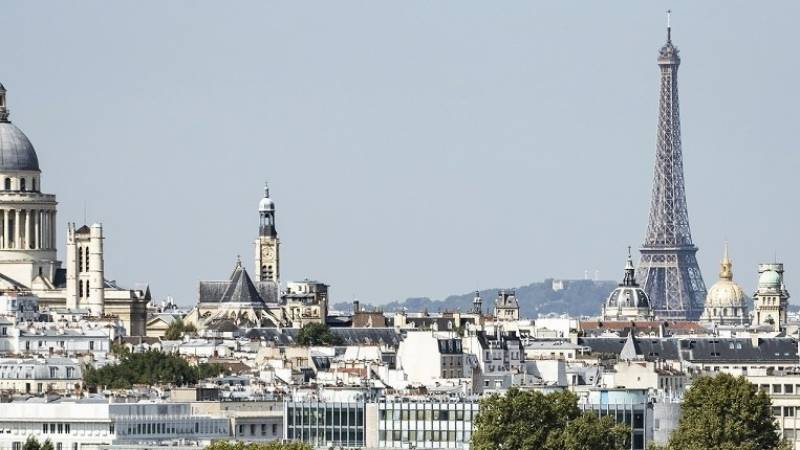 France death rate down in May: stats body