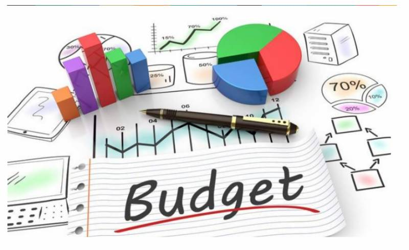Highlights of federal budget FY 2020-21