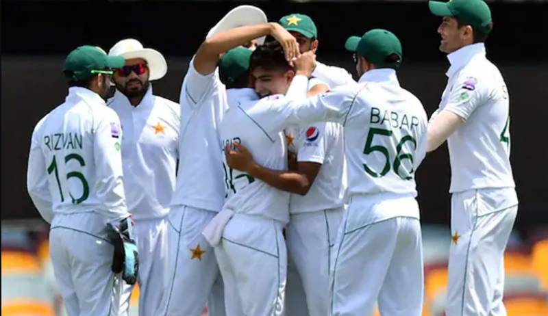 Pakistan cricket team to depart for England on June 27