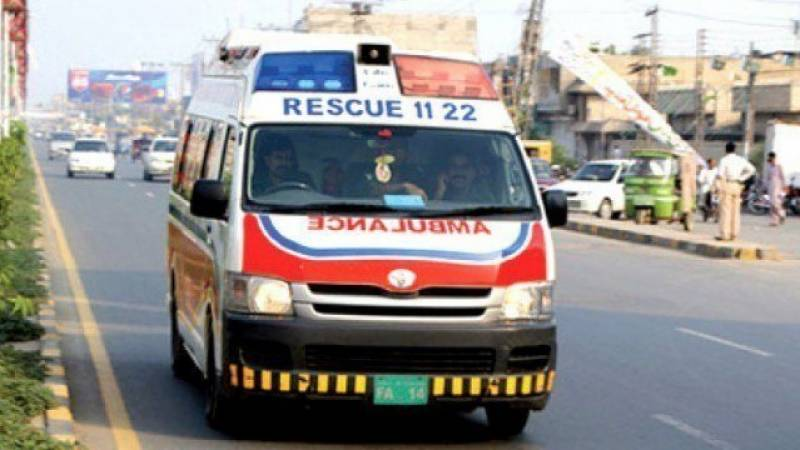 Six labourers die of suffocation in KP's well