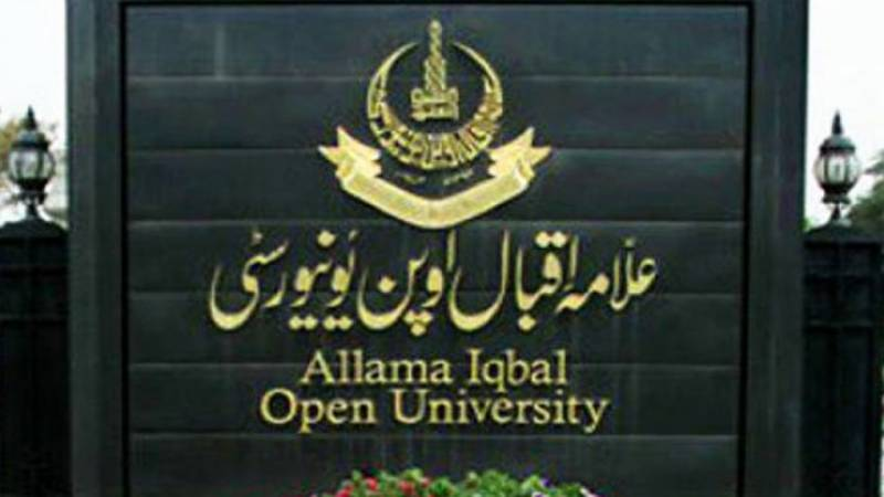 AIOU dispatches books to two lakh students