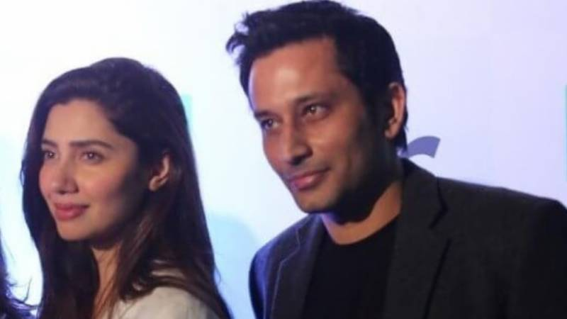 Who is Salim Karim, the man Mahira Khan is in love with?