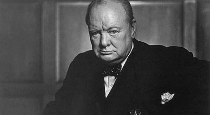Google to 'explore' why Churchill photo missing from search list